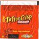 Toffee Crisp